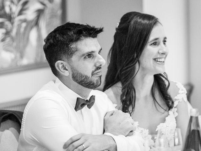 Il matrimonio di Marco e Stefania a Moltrasio, Como 83