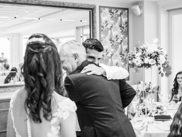 Il matrimonio di Marco e Stefania a Moltrasio, Como 84