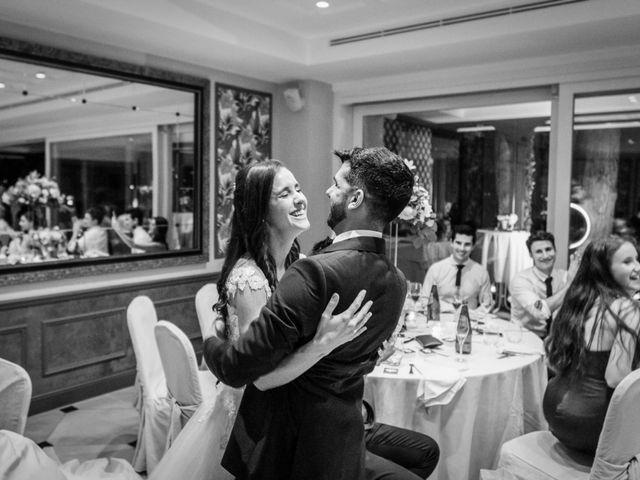 Il matrimonio di Marco e Stefania a Moltrasio, Como 94