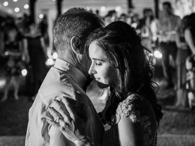 Il matrimonio di Marco e Stefania a Moltrasio, Como 102