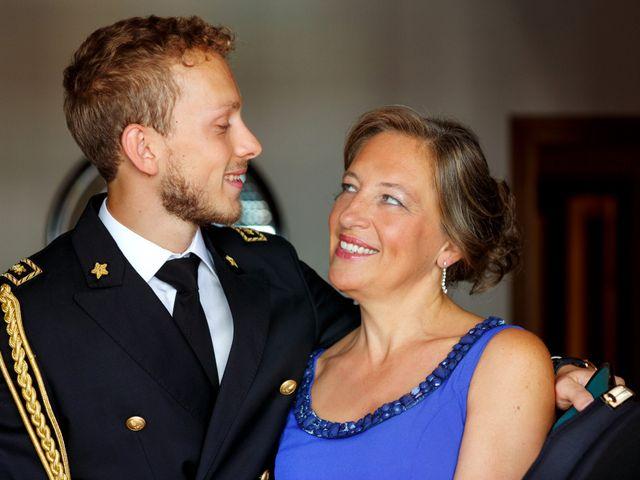 Il matrimonio di Giuseppe e Serena a Triggiano, Bari 6