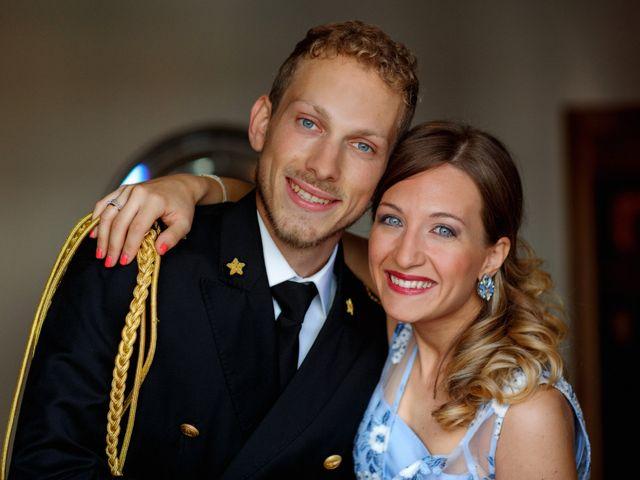 Il matrimonio di Giuseppe e Serena a Triggiano, Bari 8