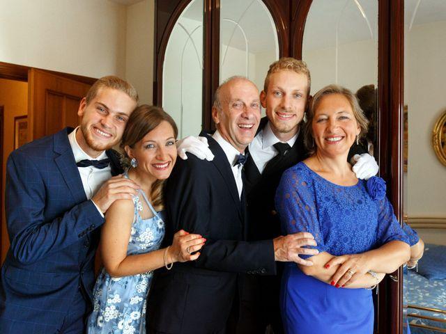 Il matrimonio di Giuseppe e Serena a Triggiano, Bari 9