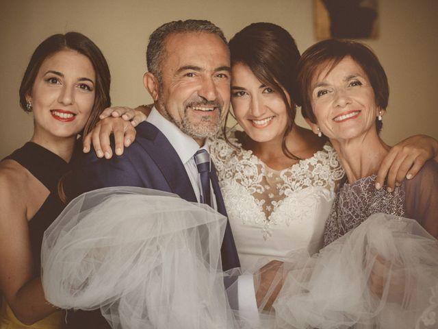 Il matrimonio di Giuseppe e Serena a Triggiano, Bari 13