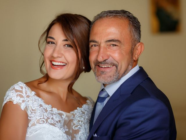 Il matrimonio di Giuseppe e Serena a Triggiano, Bari 15