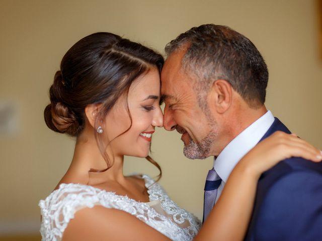 Il matrimonio di Giuseppe e Serena a Triggiano, Bari 16