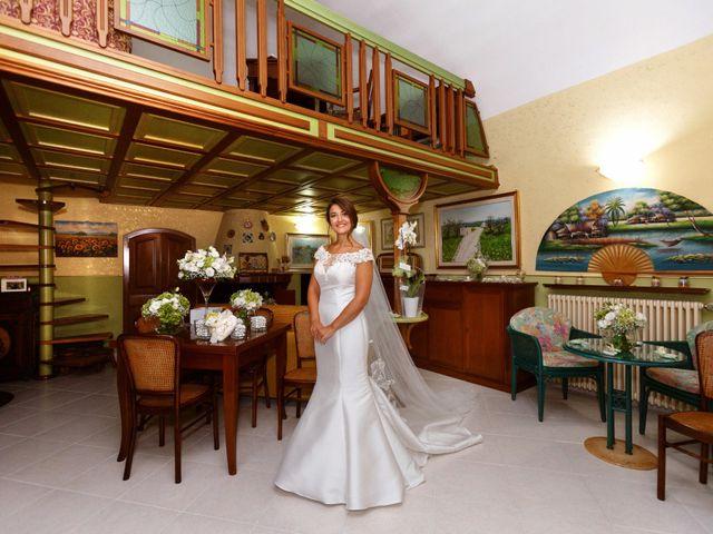Il matrimonio di Giuseppe e Serena a Triggiano, Bari 18