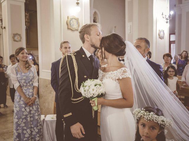 Il matrimonio di Giuseppe e Serena a Triggiano, Bari 28
