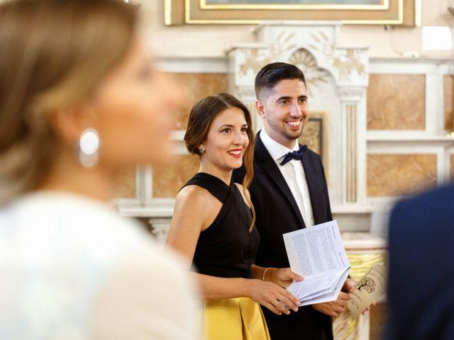 Il matrimonio di Giuseppe e Serena a Triggiano, Bari 29
