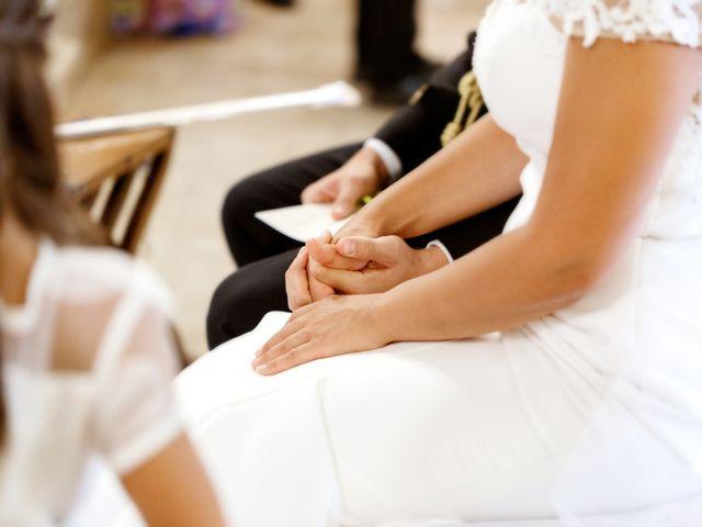 Il matrimonio di Giuseppe e Serena a Triggiano, Bari 31