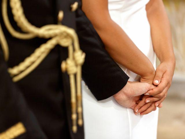 Il matrimonio di Giuseppe e Serena a Triggiano, Bari 33