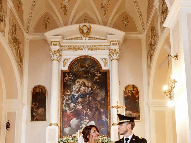 Il matrimonio di Giuseppe e Serena a Triggiano, Bari 36