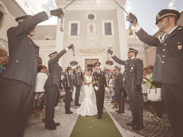 Il matrimonio di Giuseppe e Serena a Triggiano, Bari 41