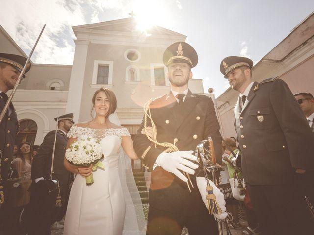 Il matrimonio di Giuseppe e Serena a Triggiano, Bari 42