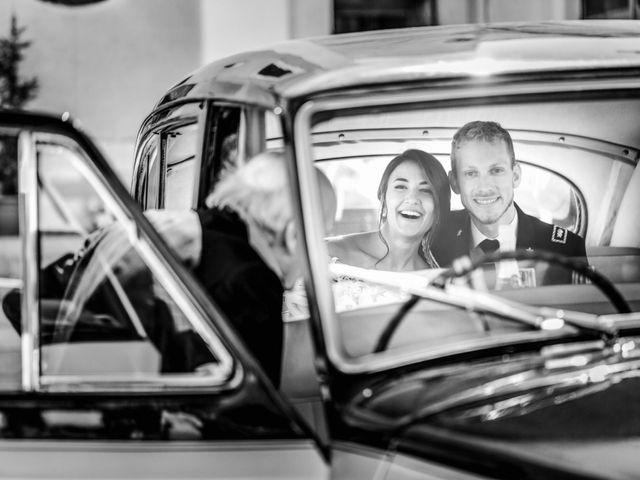 Il matrimonio di Giuseppe e Serena a Triggiano, Bari 52
