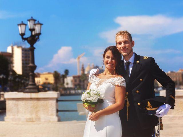 Il matrimonio di Giuseppe e Serena a Triggiano, Bari 55