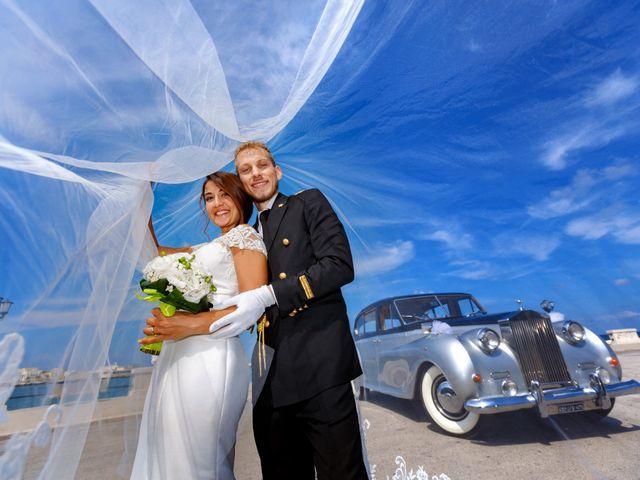 Il matrimonio di Giuseppe e Serena a Triggiano, Bari 58
