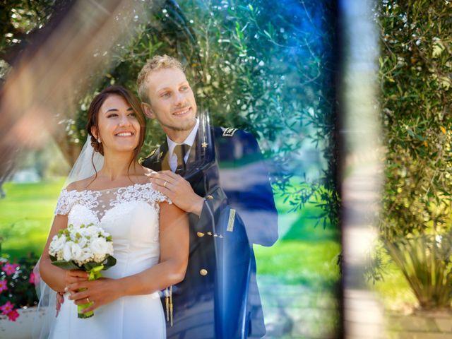Il matrimonio di Giuseppe e Serena a Triggiano, Bari 60