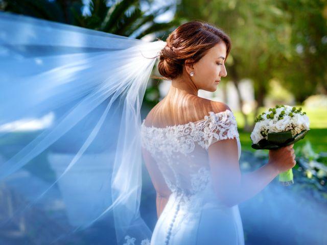 Il matrimonio di Giuseppe e Serena a Triggiano, Bari 62