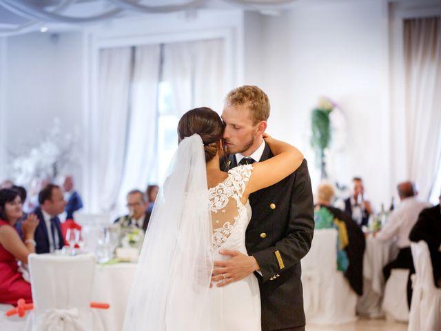Il matrimonio di Giuseppe e Serena a Triggiano, Bari 67