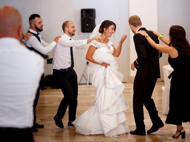 Il matrimonio di Giuseppe e Serena a Triggiano, Bari 70