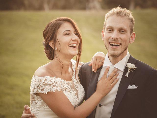Il matrimonio di Giuseppe e Serena a Triggiano, Bari 72
