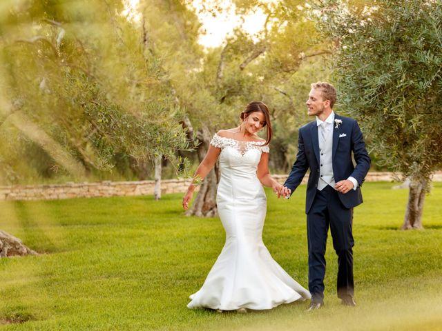 Il matrimonio di Giuseppe e Serena a Triggiano, Bari 75