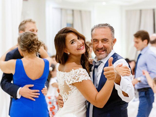 Il matrimonio di Giuseppe e Serena a Triggiano, Bari 81