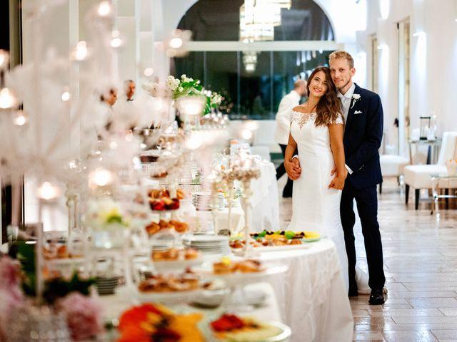 Il matrimonio di Giuseppe e Serena a Triggiano, Bari 82