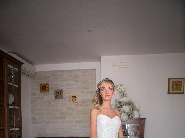 Il matrimonio di Giuseppe e Antonella a Grumo Appula, Bari 5