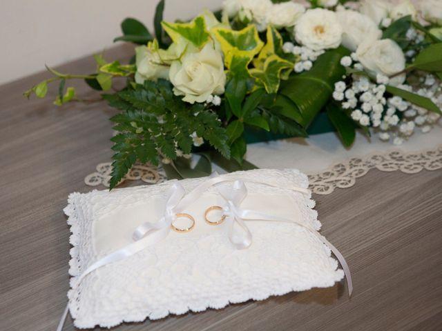 Il matrimonio di Ferdinando e Maria Cristina a Bologna, Bologna 3