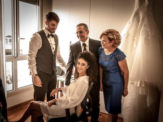 Il matrimonio di Ferdinando e Maria Cristina a Bologna, Bologna 10