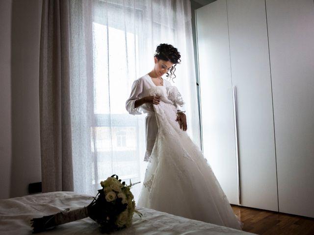 Il matrimonio di Ferdinando e Maria Cristina a Bologna, Bologna 12