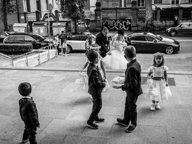 Il matrimonio di Ferdinando e Maria Cristina a Bologna, Bologna 15