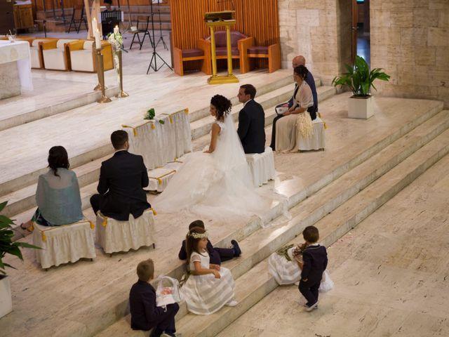 Il matrimonio di Ferdinando e Maria Cristina a Bologna, Bologna 16