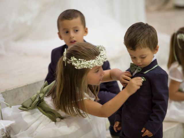 Il matrimonio di Ferdinando e Maria Cristina a Bologna, Bologna 17