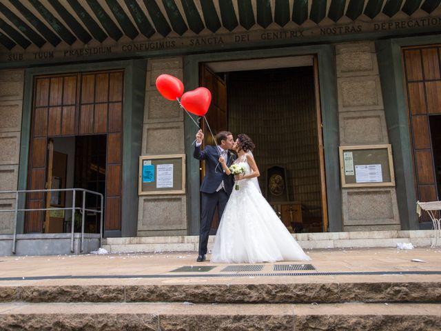 Il matrimonio di Ferdinando e Maria Cristina a Bologna, Bologna 18