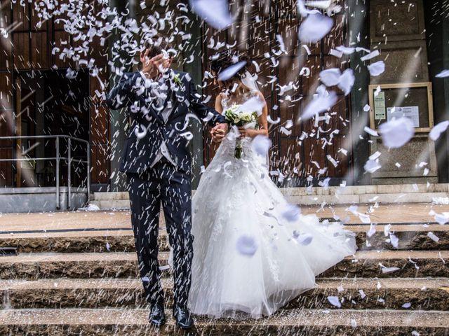 Il matrimonio di Ferdinando e Maria Cristina a Bologna, Bologna 19