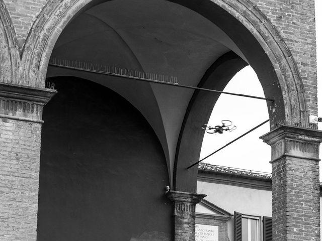 Il matrimonio di Ferdinando e Maria Cristina a Bologna, Bologna 21