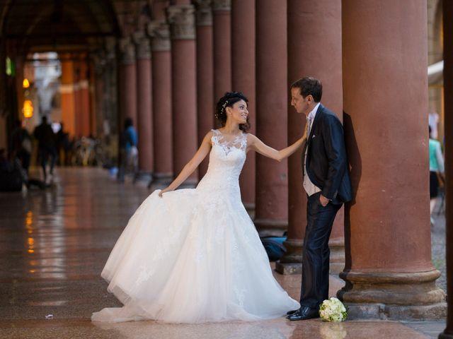 Il matrimonio di Ferdinando e Maria Cristina a Bologna, Bologna 23