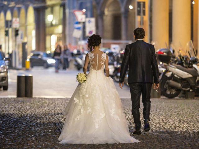 Il matrimonio di Ferdinando e Maria Cristina a Bologna, Bologna 26