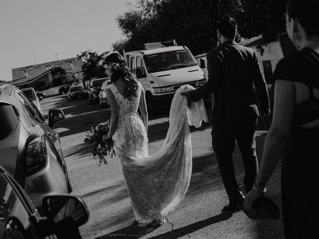 Il matrimonio di Flavio e Francesca a Roma, Roma 20