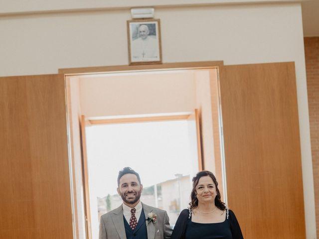 Il matrimonio di Flavio e Francesca a Roma, Roma 29