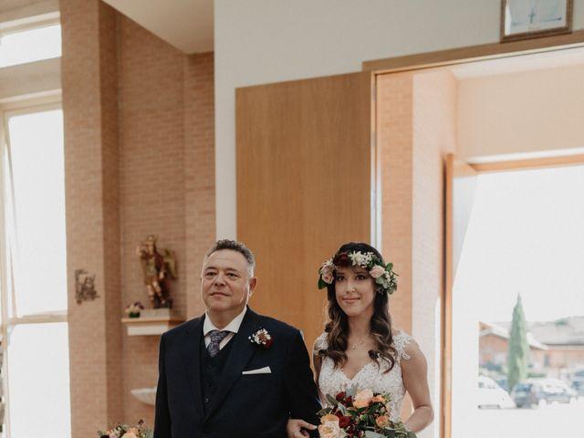 Il matrimonio di Flavio e Francesca a Roma, Roma 31