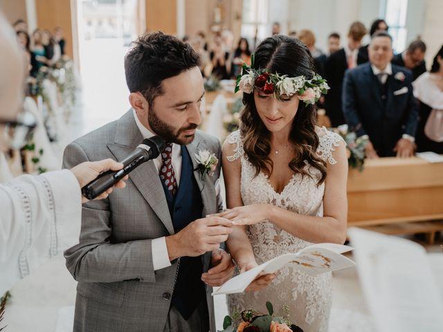 Il matrimonio di Flavio e Francesca a Roma, Roma 35