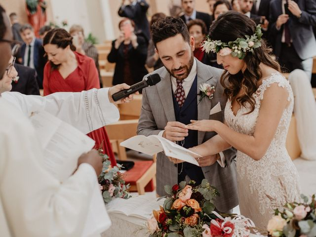 Il matrimonio di Flavio e Francesca a Roma, Roma 36