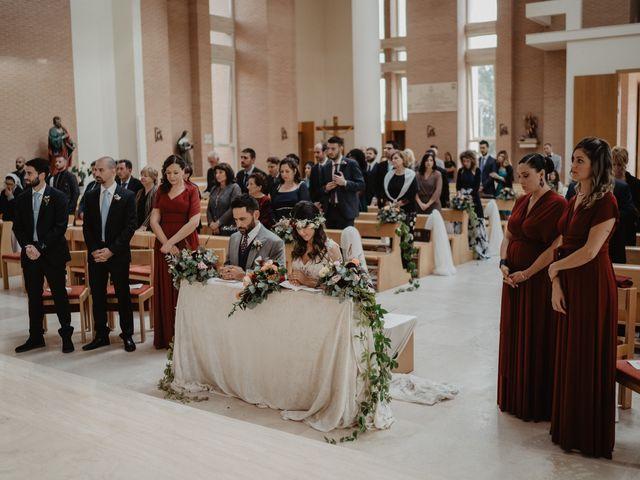 Il matrimonio di Flavio e Francesca a Roma, Roma 40