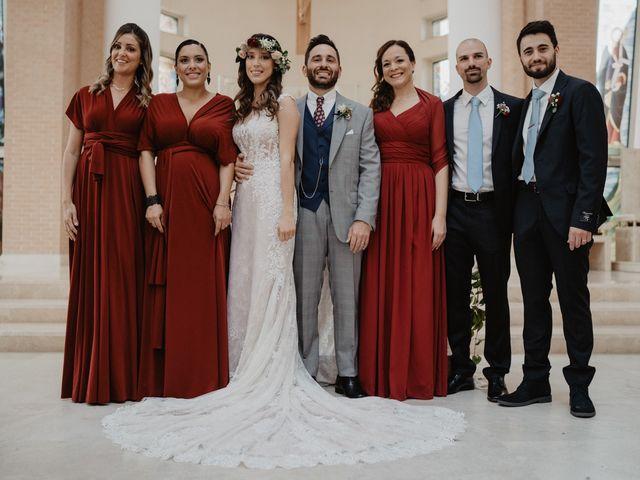 Il matrimonio di Flavio e Francesca a Roma, Roma 42