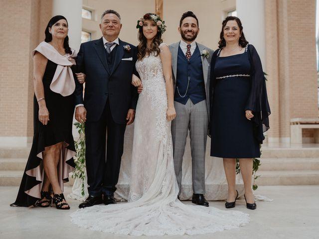 Il matrimonio di Flavio e Francesca a Roma, Roma 43