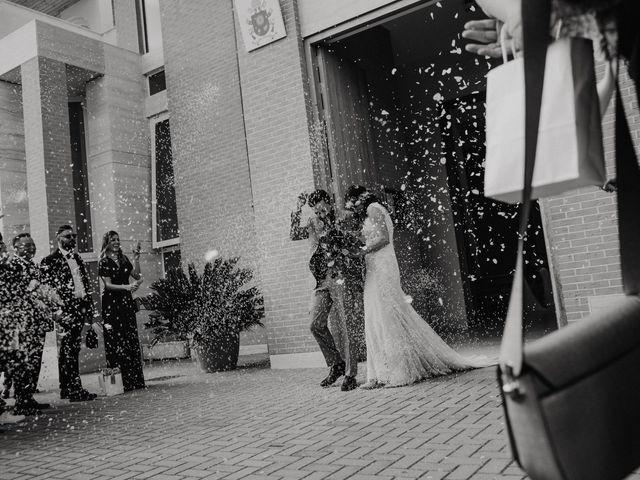 Il matrimonio di Flavio e Francesca a Roma, Roma 46